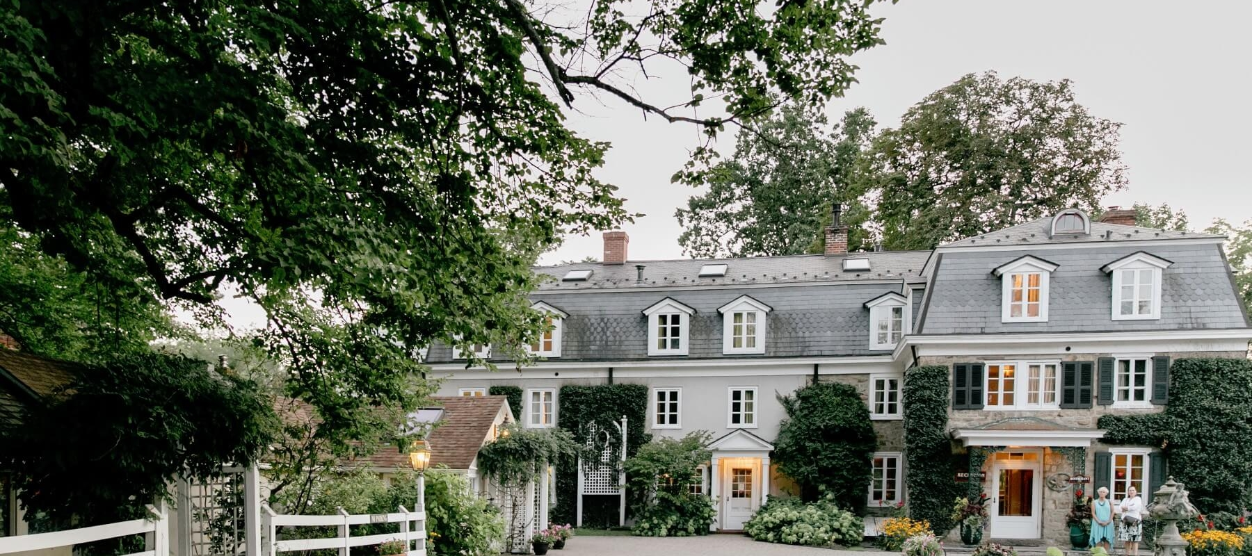 Bed And Breakfast New Hope Pa Weddings
