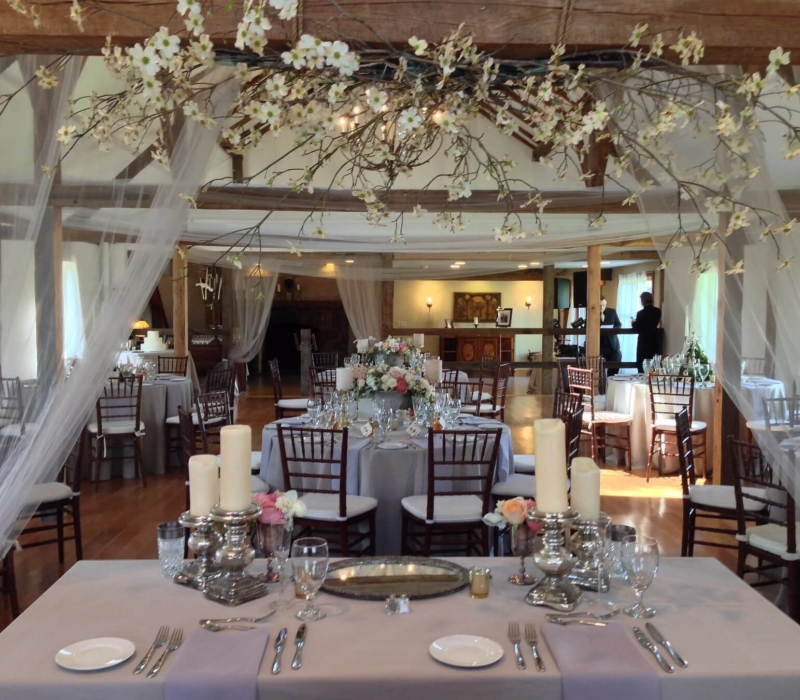 wedding packages new hope wedding venues the inn at