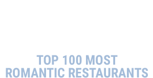 OpenTable Top 100 Most Romantic